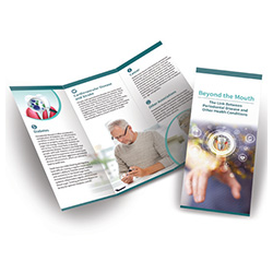 Beyond the Mouth Patient Brochure